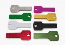Nyckelformade USB - USB-minne