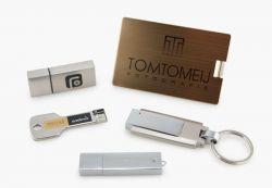 USB-minnen i metall - USB-minne