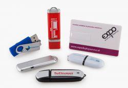 USB Standardmodeller - USB-minne