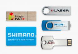Small quantity - USB-minne